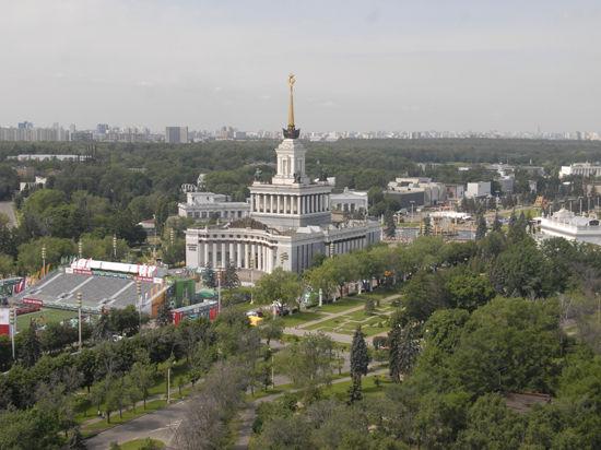 На территории СВАО проживает более 12% жителей Москвы