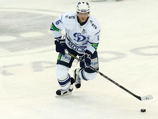 Олимпийская сборная России по хоккею лишилась ключевого нападающего
