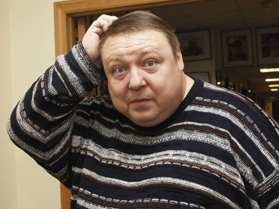 Александр Семчев о драке с его участием - «пострадавших нет»
