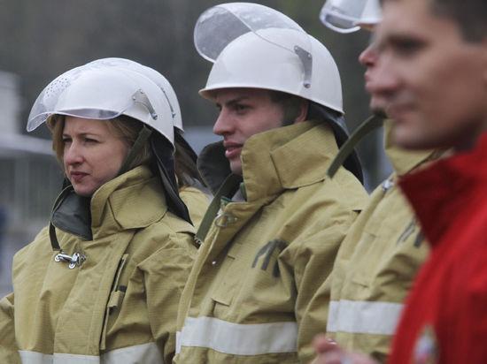 «МК» отжег в противопожарной службе МЧС