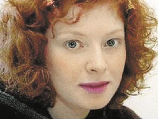 Актриса Амалия Беляева исчезла сразу после кражи