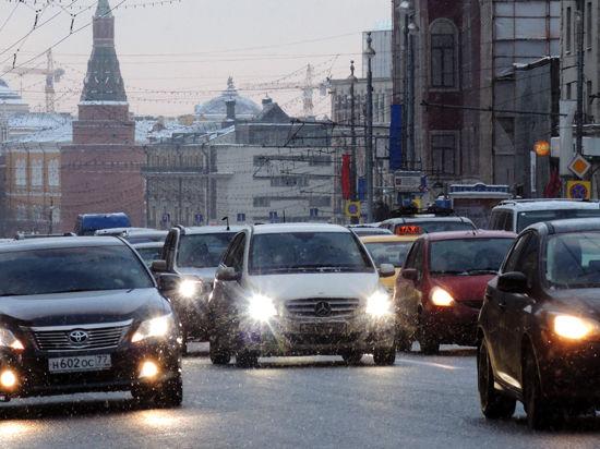 Ехать из центра Москвы можно будет быстрее, чем обратно