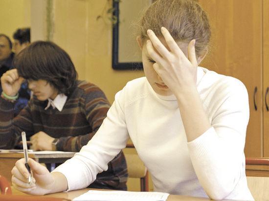 Московские школьники смогут выбирать уровень сложности математики