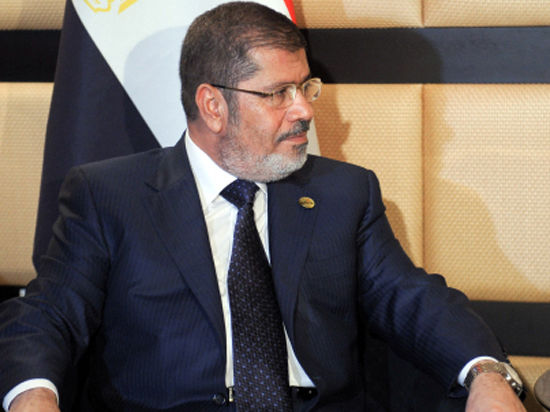 Бывшего президента Египта Мурси судят по обвинению в шпионаже и сотрудничестве с «Хамас» и «Хезболлой»