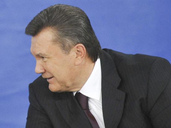 Украина вернется в 2004 год