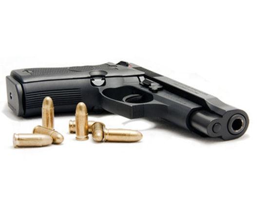 В Подмосковье ребенок подстрелил себя из пистолета