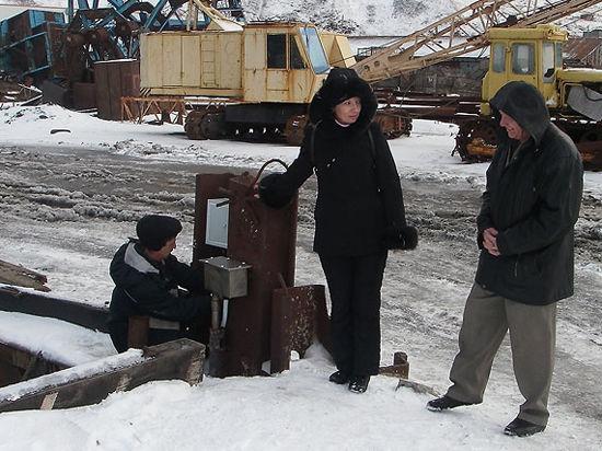 Ошибки ФСБ могут стать роковыми для Сахалина