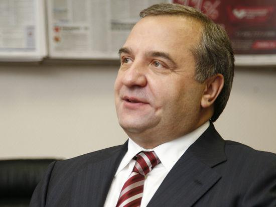 МЧС Крыма вошло в МЧС России