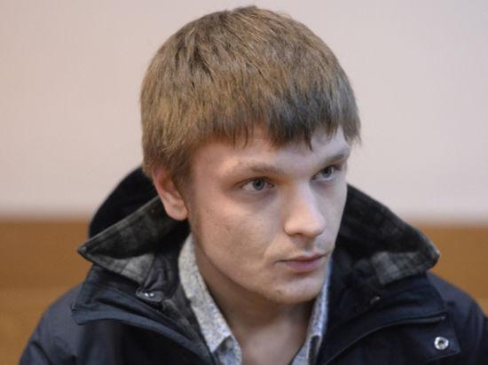 «Болотного узника» Алтайчинова выпустили по амнистии