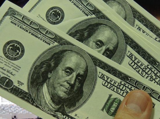 Бизнес выпросил налоговые каникулы