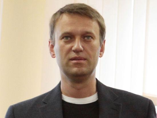Навальный прокомментировал слова Путина о собственной безвредности
