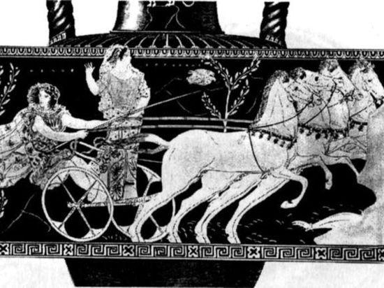 Как женщине в Древней Греции удалось стать Олимпийской чемпионкой