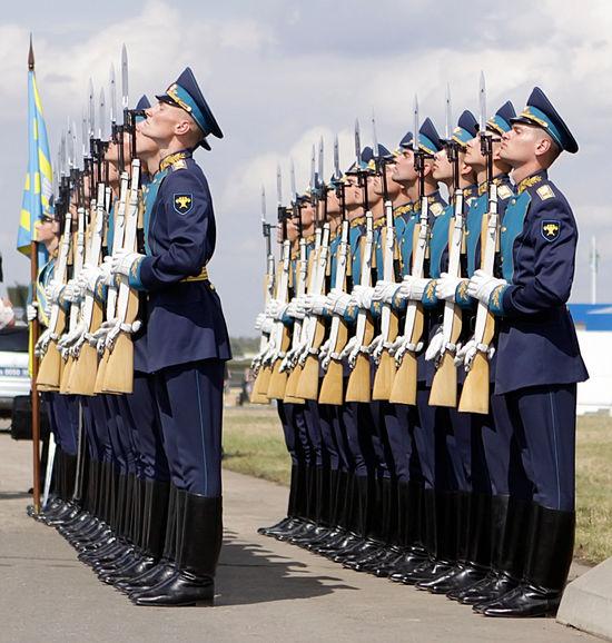 Россию не пугает разрыв военных связей с США