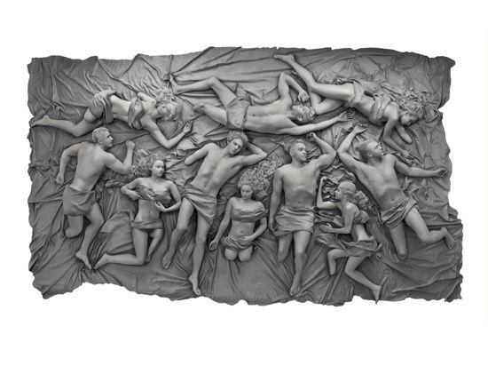 Новые боги современного Олимпа
