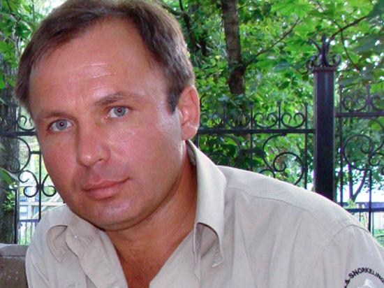 Американцы согласились показать «кокаинового летчика» Ярошенко врачам