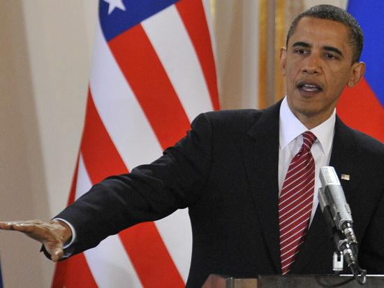Президент Америки Барак Обама объявил о начале похода на Дамаск?