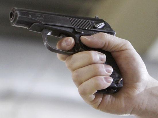 Москвич, устроивший стрельбу возле школы, хотел просто обратить на себя внимание