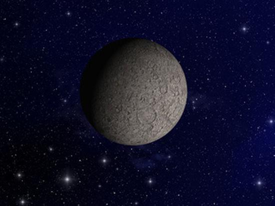 Меркурий сжимается из-за невозможности «дышать»