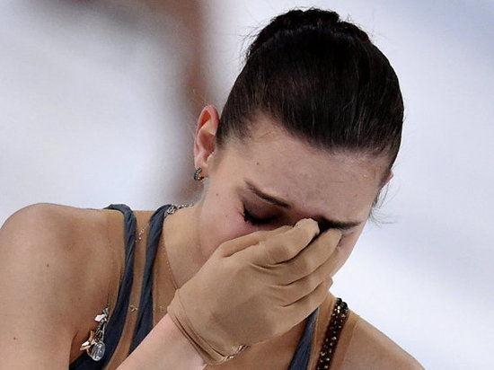 1,1 миллионов человек требуют отобрать у Сотниковой золотую медаль