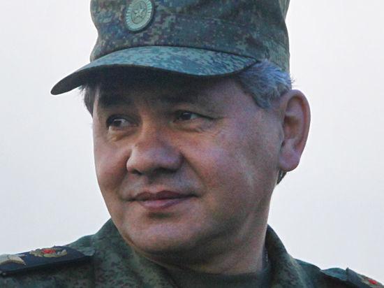 Шойгу закрыл квартирный вопрос в армии