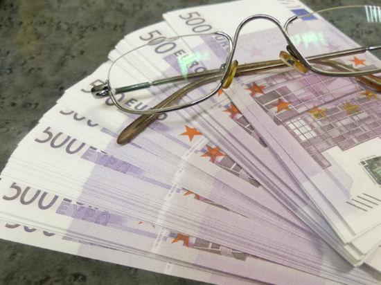 Латвия стала самой нищей страной еврозоны