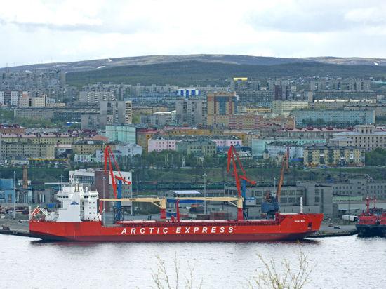 Форпост России в Арктике