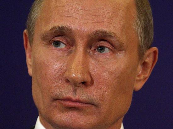 Путин провел переговоры с Генсеком ООН в Кремле