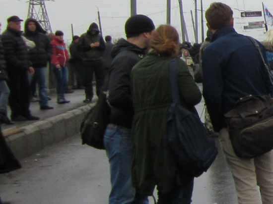 В аэропорту Донецка живут иностранные наемники?