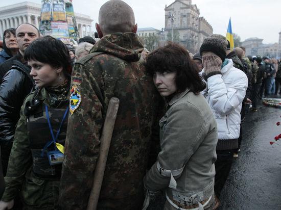 Директор ЦРУ искал на Украине пропавших бойцов Blackwater, узнали СМИ