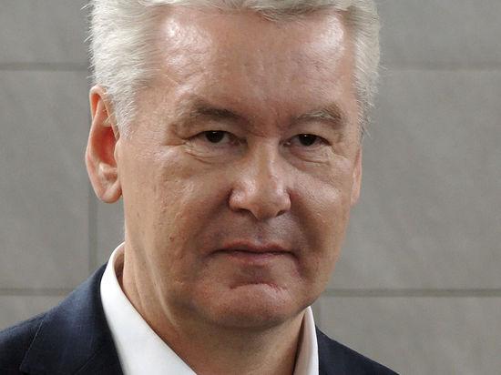 Собянин отправил в отставку замглавы департамента транспорта