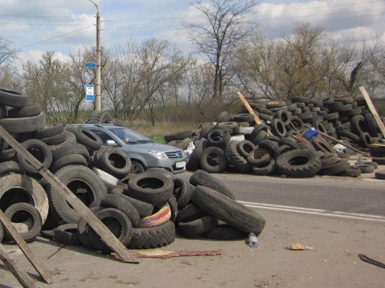Украинские военные вырвались из блокады в Краматорске, войсковая операция возобновилась