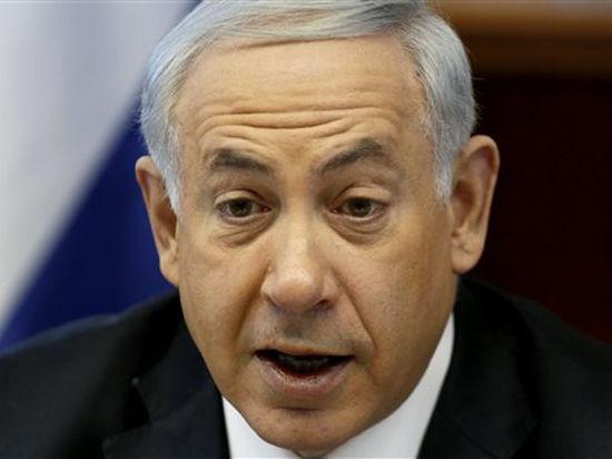Израиль отказался «мириться» с Палестиной из-за соглашения между ФАТХ и ХАМАС