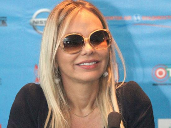Орнелла Мути призналась в любви Москве и Петербургу и не исключила получения гражданства РФ