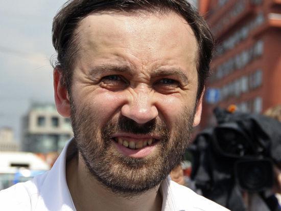 Пономарева заставят вернуть