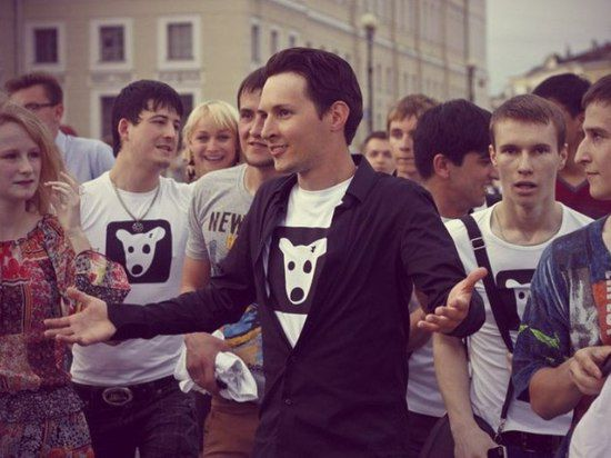 Основатель «ВКонтакте» уверяет, что его лишают собственного детища из-за потворства оппозиции