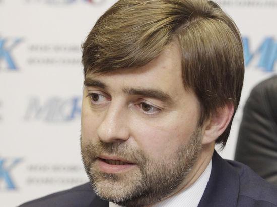 Железняк против Жириновского: «Макдональдсы» по всей России закрывать нерационально»