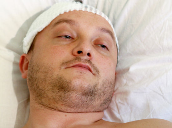 Нападение на депутата Худякова расценили как вооруженный разбой