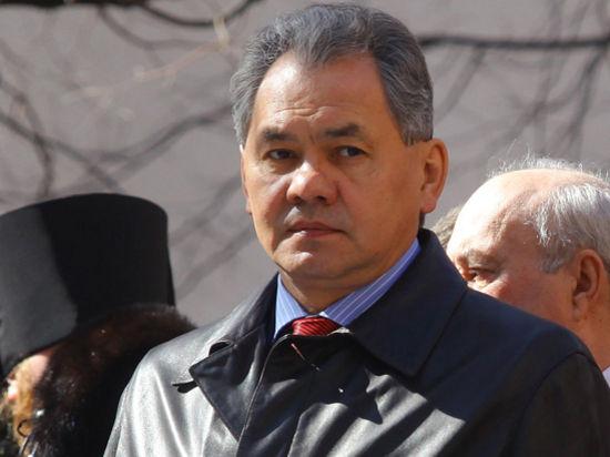 Шойгу договорился: казахская армия прикроет Россию с юга