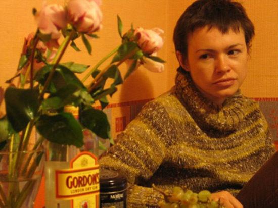 Новогоднюю ночь Ирина провела без Алексея. Кабанов-стори
