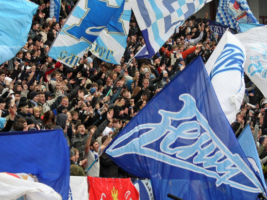Фанаты «Зенита» извинились «за предательскую, отвратительную и безвольную игру самовлюбленных футболистов»