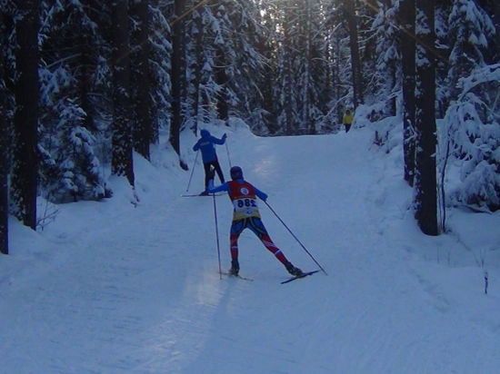 Детская лыжная гонка на призы «МК» возрождает советские традиции