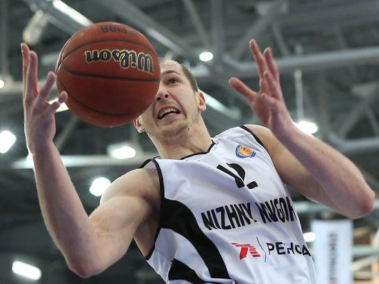 Баскетбольный Еврокубок:
