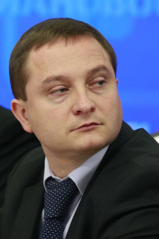 Депутат от ЛДПР Худяков предложил казнить женщин