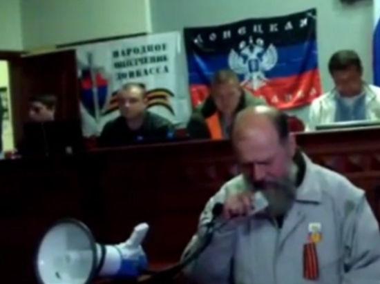 «Вежливые люди» из Донецка: кто они? Результаты расследования