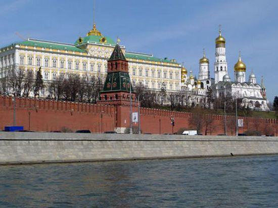 Кремль: Россия откликнется на просьбу Крыма о помощи в безопасности