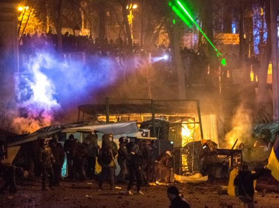 Киевский требушет стрелял на 10 метров
