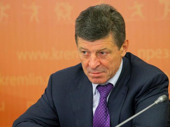 Дмитрий Козак: Не могу дать гарантии, что воровства при подготовке к ОИ совсем не было