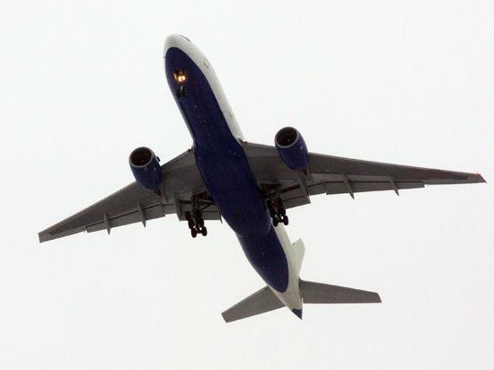 Угонщик эфиопского самолета задержан в Женеве: он требовал убежища