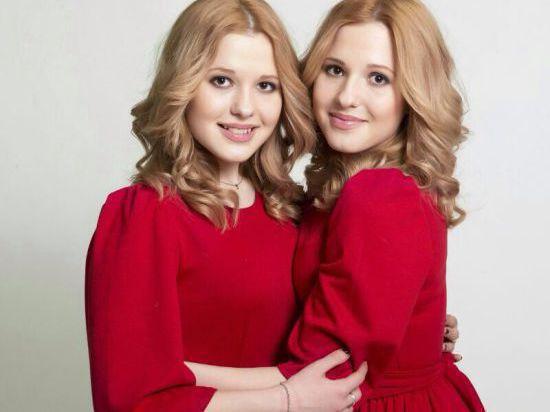 Сестер Толмачевых едва не сняли с Евровидения из-за Крыма