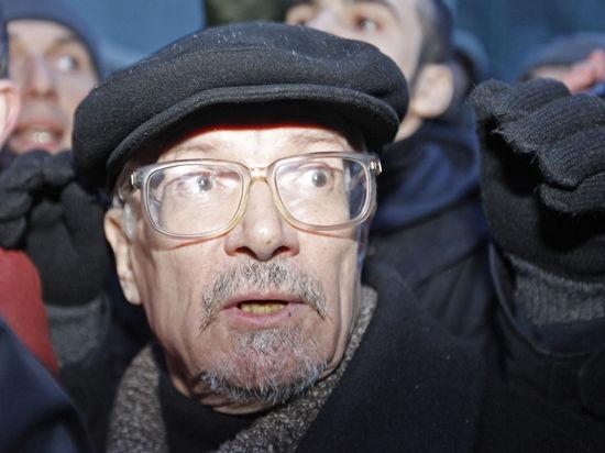 Лимонов собирает «украинский» съезд. «Не я поддержал Путина — все наоборот»
